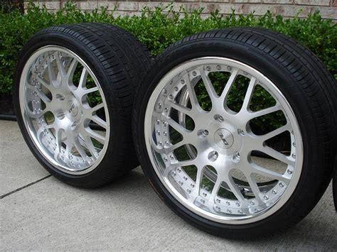fs dpe series  mesh wheels wpirelli p  rosso tires