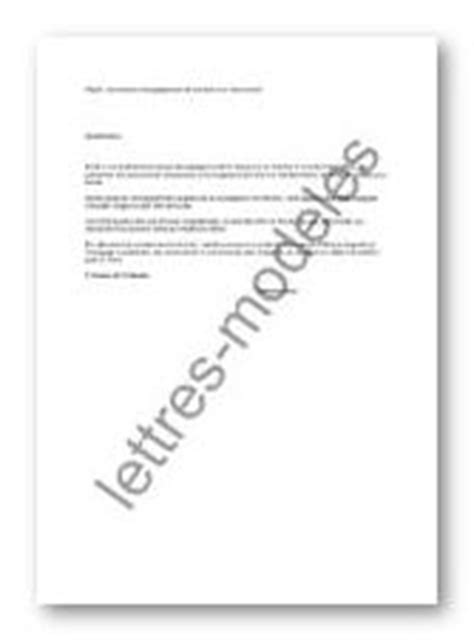 modèle lettre de démission contractuel fonction publique exemple lettre de d 233 mission fonction publique hospitaliere
