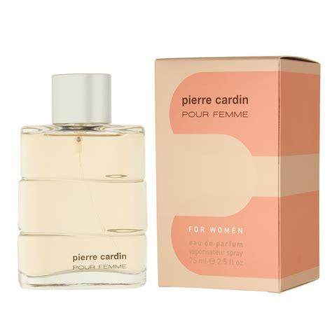 cardin pour femme eau de parfum 75 ml pour femme cardin marken