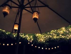 Light Outdoor Umbrella Meidea Popular Patio Umbrella Lights