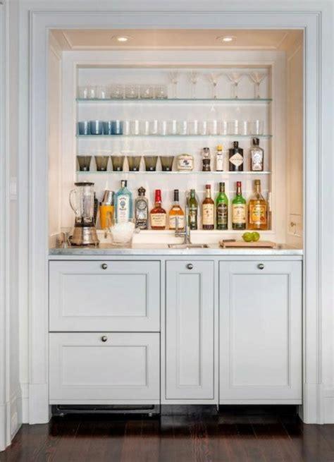 Bartresen Für Zuhause  Mixen Sie Gern Getränke?