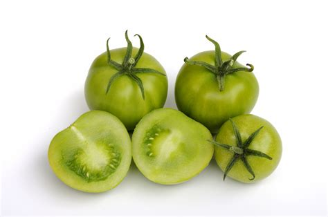 green tomatoes green tomato crisp pickles recipe appetizer snacks mrs wages