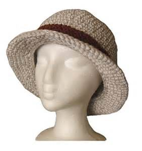 Free Crochet Bucket Hat Pattern