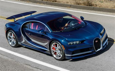 Car Wallpapers Bugatti Chiron by 2016 Bugatti Chiron Us Wallpapers And Hd Images Car