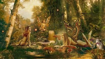 Fairy Wallpapers Pixelstalk