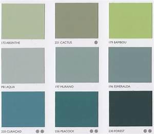 Association De Couleur : flamant tollens 128 teintes nouveaux coloris 359 degr s ~ Dallasstarsshop.com Idées de Décoration