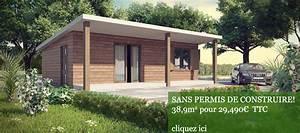 Maison Clé En Main Pas Cher : robin wood constructeur de votre maison en bois une ~ Premium-room.com Idées de Décoration