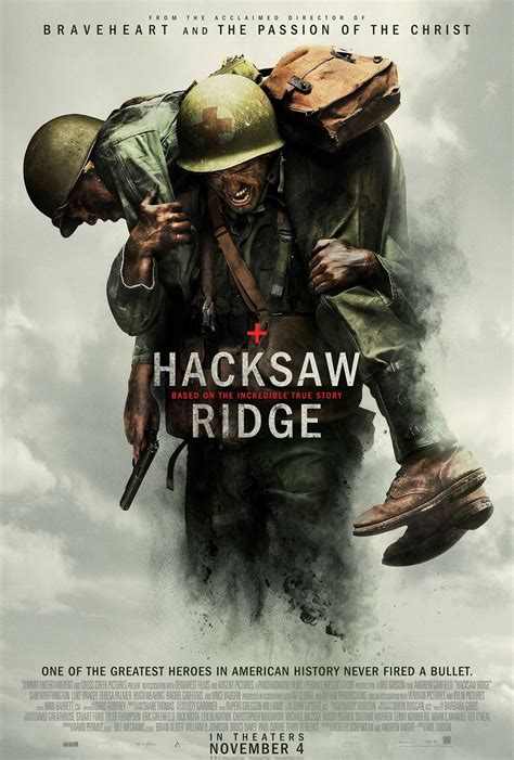 hacksaw ridge  news clips quotes trivia easter