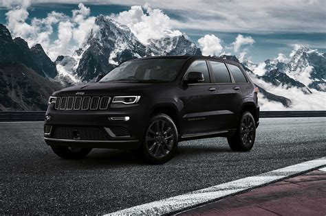 2013 Jeep Grand Cherokee Srt8 Alpine And Vapor Special