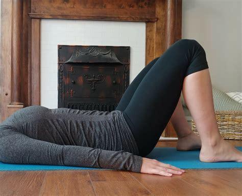 6 exercises for lower back pain