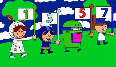 Odd Numbers Clipart Parade Number Deviantart Blueelephant7