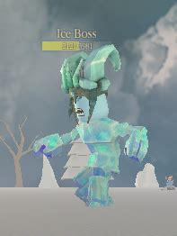 ice king roblox snow shoveling simulator wiki fandom