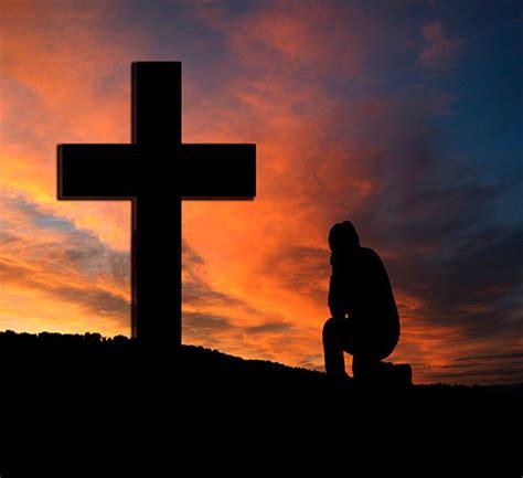 Oração A Chave Para A Vitória Cristã  Nova Jovens