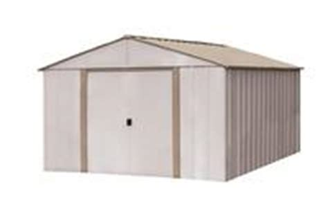arrow oakbrook shed 10x14