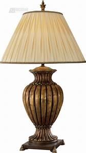 Murray Feiss 9262AGL Verdun Traditional Table Lamp MRF-9262AGL