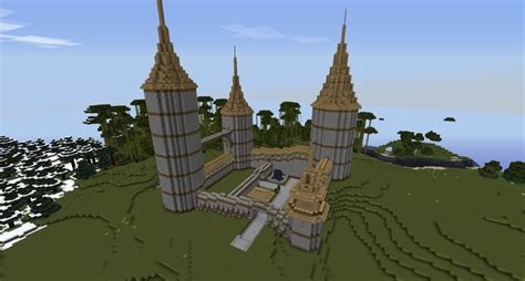 143 Best Images About Amazing Minecraft Builds On