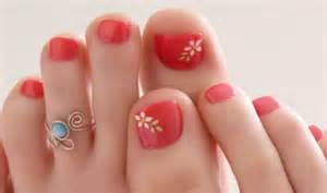 Cute toe nail design source hairlosstreatmentstip