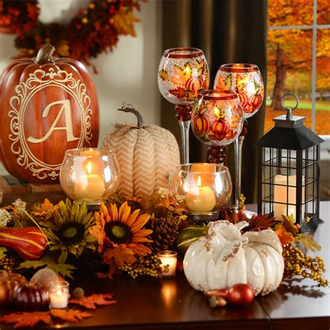 fall decorating tips from the za staging team estate