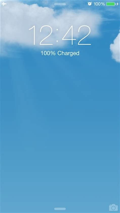 Animated Weather Wallpaper - how to add animated weather wallpaper to ios 8 home screen