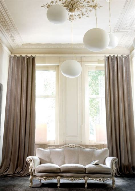 rideau cuisine gris 17 meilleures idées à propos de vorhänge modern sur