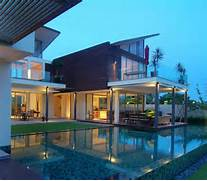 Modern Houses With Pool 32 Dream Houses Desktop Photos