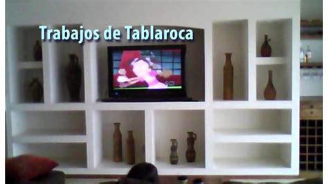 tablaroca en mante youtube
