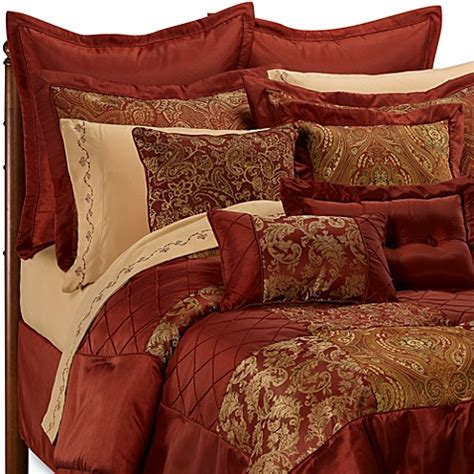 bethany 20 piece king comforter set bed bath beyond