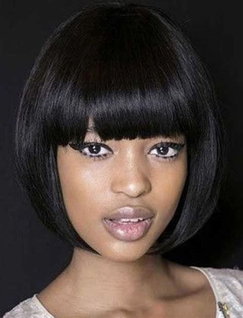 Black Bob Hairstyles by Best Bob Hairstyles For 2018 2019 60 Viral Types Of