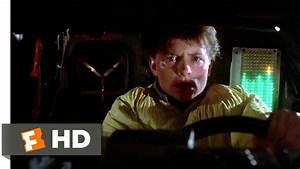Back To The Future  3  10  Movie Clip