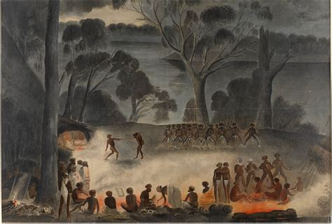 indigenous australians state library of new south wales