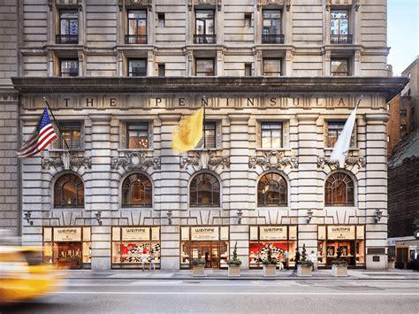 new york fifth avenue juwelier wempe
