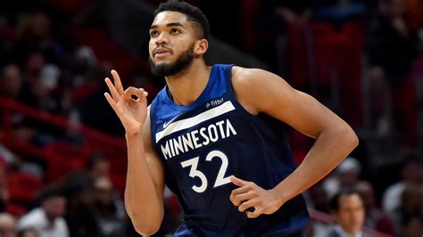 Jimmy Butler Karl Anthony Towns