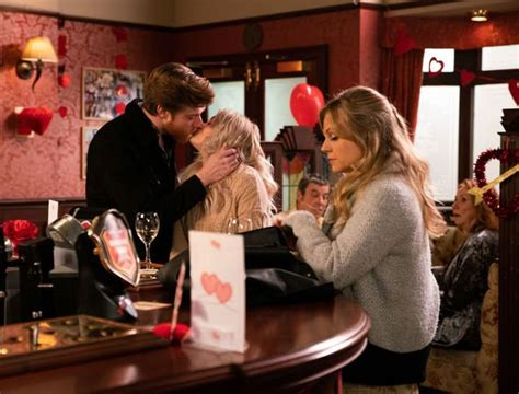 Coronation Street spoilers: Maria to cheat with Ali as she ...