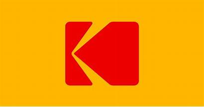Kodak Logos Gives Wired Revives Iconic Twist
