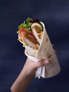McDonald's Launches Premium McWrap in New York Tri State ...