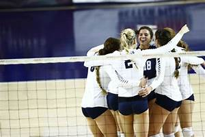 BYU Women's Volleyball: No. 7 Cougars collaborate, listen ...