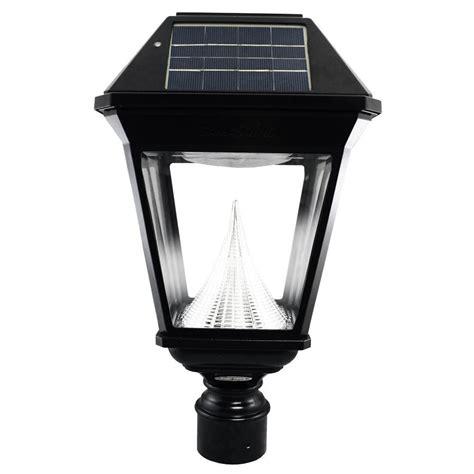outside solar l post 100 solar light l post 3 l post light outdoor as
