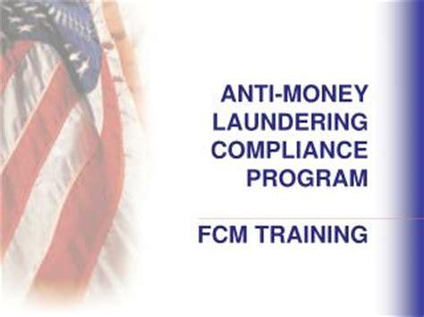 Anti Money Laundering Compliance Program Policies And Ppt Osfi Anti Money Laundering And Anti Terrorist