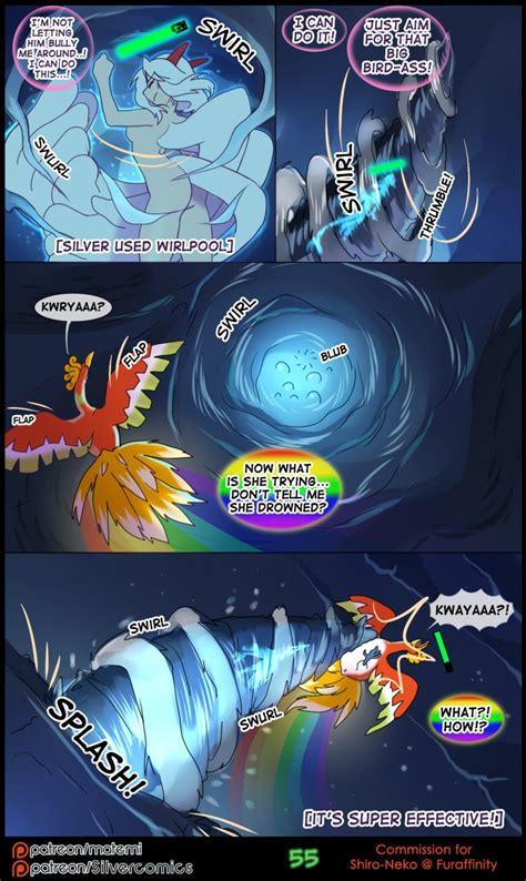 matemi silver soul 2 pokemon