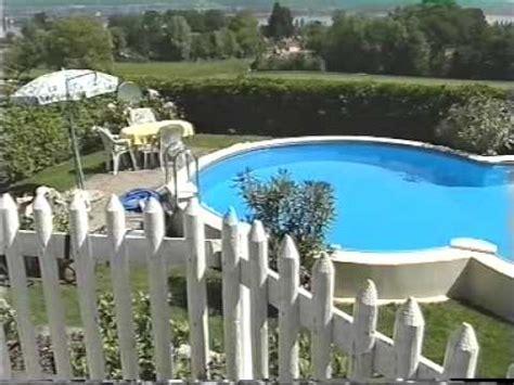 swimmingpool selber bauen swimmingpool stahlwandbecken selber bauen aufstellbecken