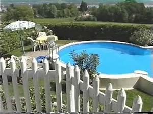 Swimmingpool Bauen Preise : swimmingpool stahlwandbecken selber bauen aufstellbecken aufbauanleitung erdeinbau youtube ~ Sanjose-hotels-ca.com Haus und Dekorationen