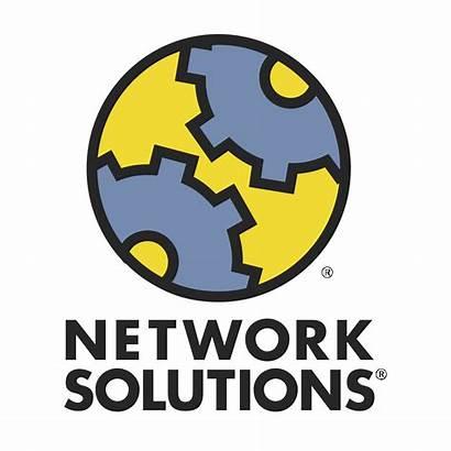 Network Solutions Transparent Logos Vector Michelin Svg
