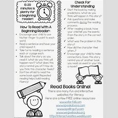 Reading At Home  Tips For Parents  All Students Can Shine
