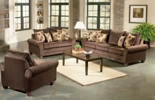 livingroom set viva chocolate living room set sofas