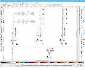 Free Electrical Arei Symbols For Visio  Qelectrotech  Autocad And Svg