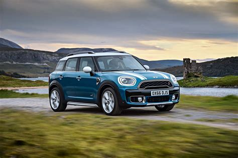 Mini Cooper Countryman Backgrounds by Flipboard Electric Vehicles Thecarconnection 2019