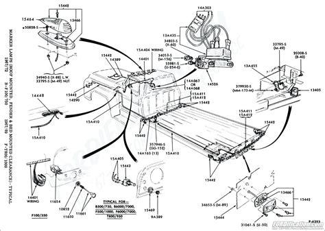 Gmc General Trucks Wiring Diagram Diagrams