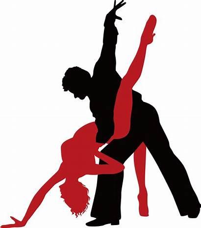 Ballroom Dance Dancing Tango Dancer Clipart Reference