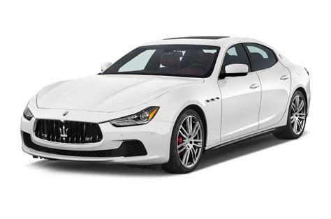 2016 Maserati Ghibli S Q4 One Week Review