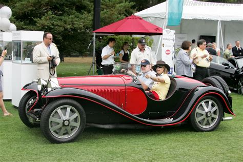 Bugatti Type 55 Replica - Chassis: BC 092 - 2010 The Quail ...